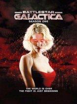 Battlestar Galactica - Seizoen 1 (2003 & 2004)