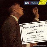 Symph. Nr. 3 / Variations On A Theme By Haydn