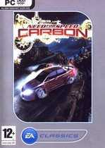 Need For Speed: Carbon - Windows