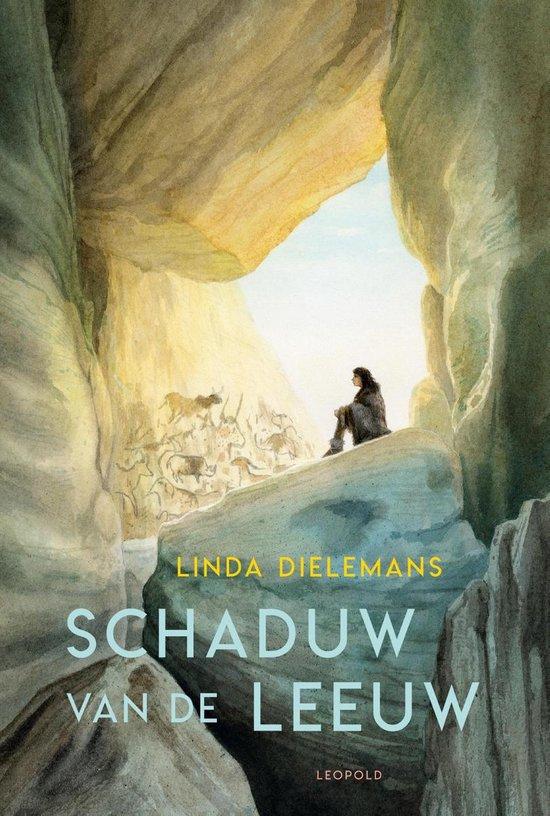 Schaduw van de leeuw - Linda Dielemans |