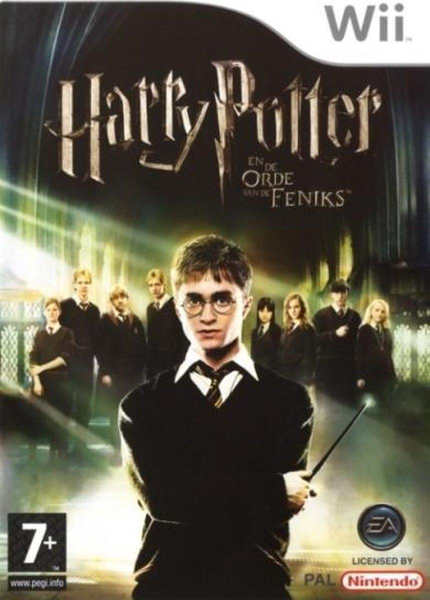 Harry Potter - De Orde Van De Feniks - Electronic Arts