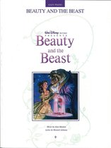 Beauty and the Beast (Songbook)