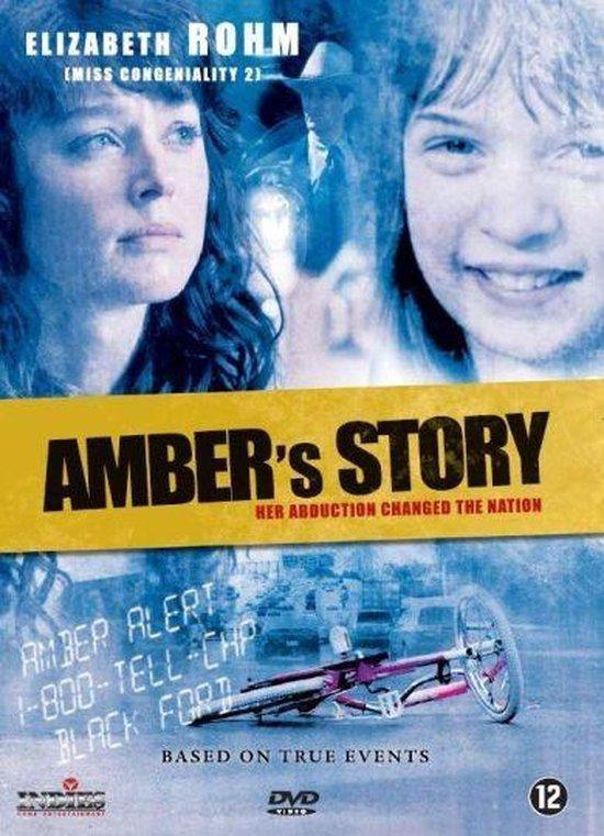 Cover van de film 'Amber's Story'
