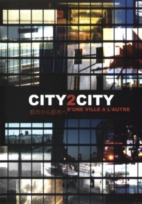 Cover van de film 'City2city'