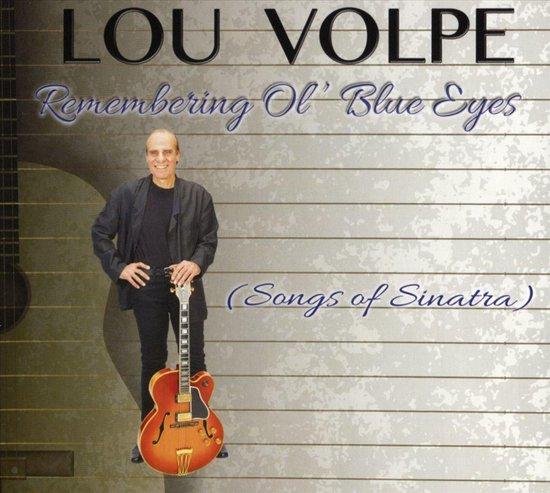 Remembering Ol' Blue Eyes