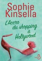 Omslag L'accro du shopping   Hollywood