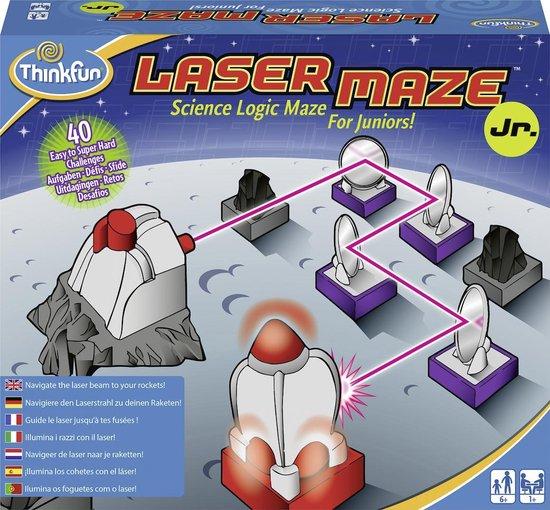 Afbeelding van het spel Thinkfun Laser Maze Junior