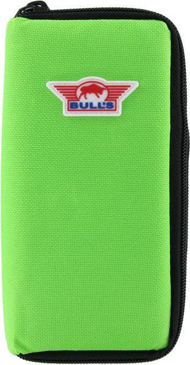 BULL'S The Pak Nylon Medium - Groen