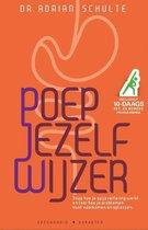 Boek cover Poep jezelf wijzer van Adrian Schulte (Paperback)