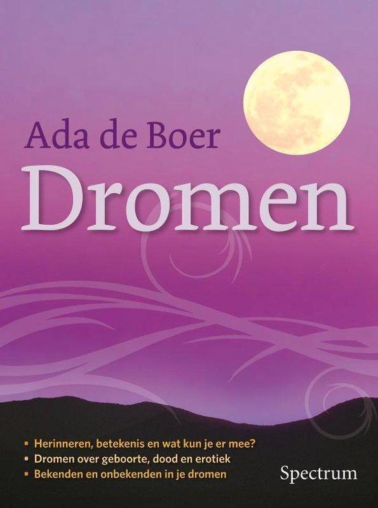 Dromen - Ada de Boer  