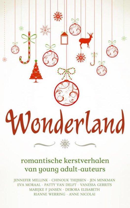 Wonderland - Chinouk Thijssen | Fthsonline.com