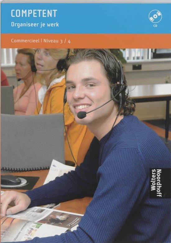 Commercieel Niveau 3/4 Competent - J. Brochard |