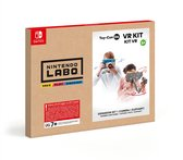 Nintendo Labo: VR - Uitbreidingsset 1 - Nintendo Switch