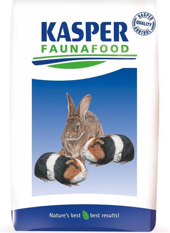 Kasper Faunafood Caviakorrel - 20 kg