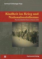 Kindheit Im Krieg Und Nationalsozialismus