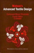 Watson's Advanced Textile Design