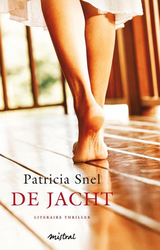 De jacht - Patricia Snel | Fthsonline.com