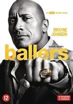 Ballers - Seizoen 1