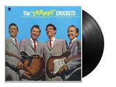 Chirping Crickets (LP)