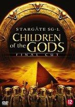 Dvd Stargate Sg1 - Children Of The Gods