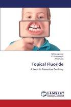 Topical Fluoride