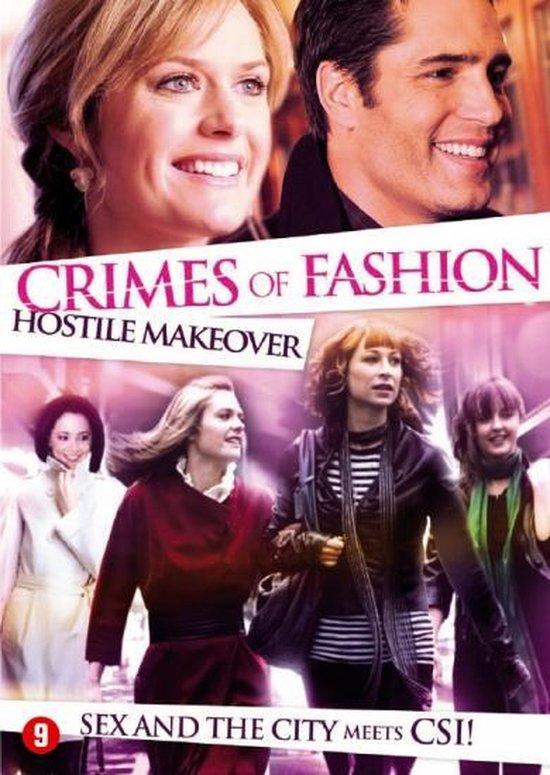 Cover van de film 'Crimes Of Fashion:Hostile'