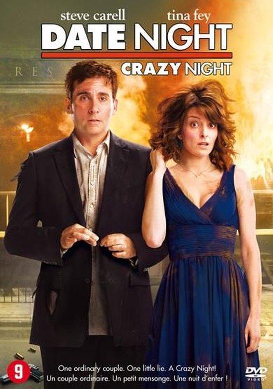 Cover van de film 'Date Night'