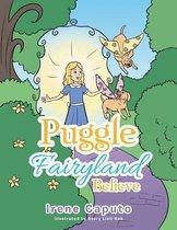 Puggle Fairyland