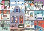 Het Huis van Fiep! - Fiep Westendorp (1000)