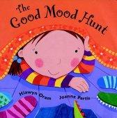 Boek cover The Good Mood Hunt van Hiawyn Oram