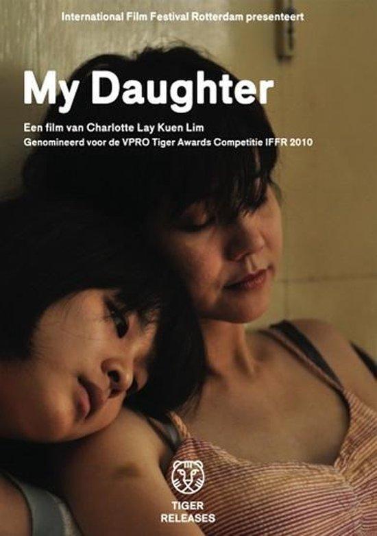 Cover van de film 'My Daughter'