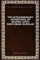 The Extraordinary Adventures of Arsene Lupin, Gentleman-Burglar