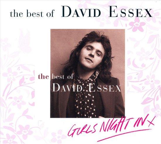 The Best of David Essex