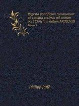 Regesta Pontificum Romanorum