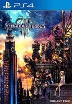 Sony Kingdom Hearts III, PS4 Basis PlayStation 4