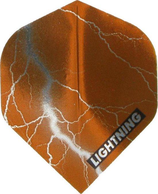 Afbeelding van het spel McKicks Metallic Lightning Flight - Bronze