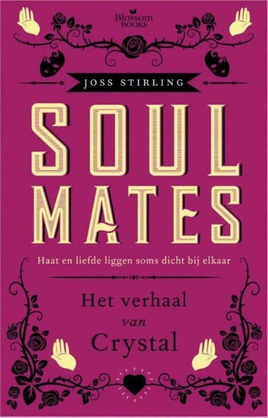 Soulmates - Het verhaal van Crystal
