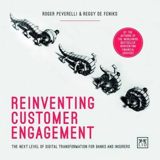 Reinventing Customer Engagement