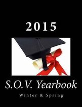 S.O.V. 2015 Yearbook