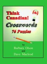 Think Canadian! Crosswords