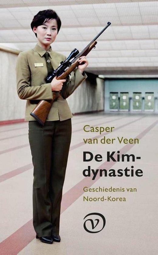 De Kim-dynastie - Casper van der Veen |