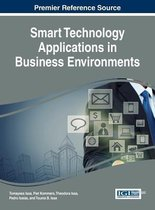 Smart Technology Applications in Business Environments