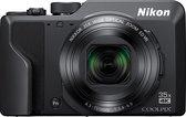 Nikon Coolpix A1000 - Zwart