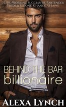 Behind The Bar Billionaire