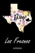 Home - Los Fresnos - Notebook