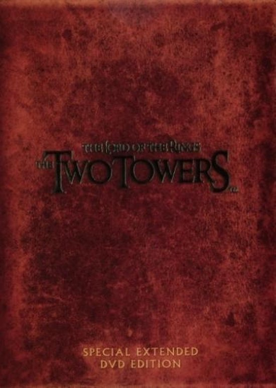 Lord Of The Rings - The Two Towers (Director's Cut)