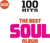 100 Hits - Best Soul Album
