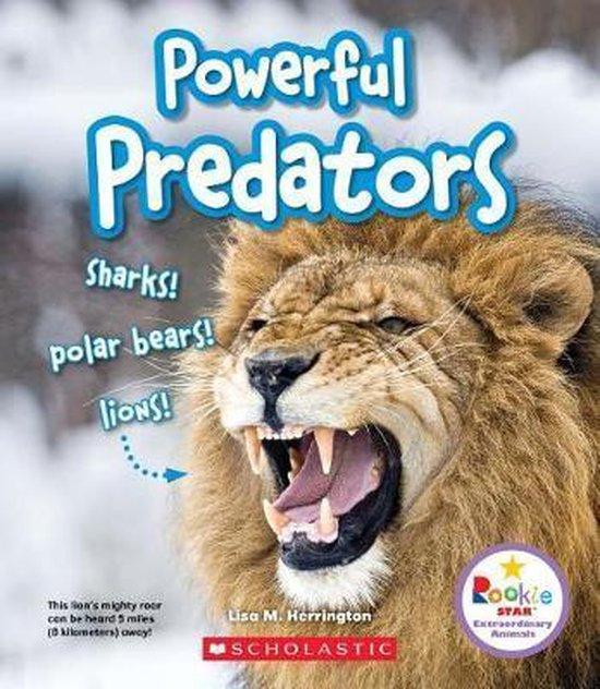 Powerful Predators