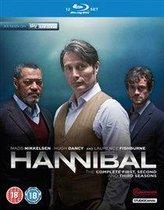 Hannibal - Seasons 1-3 (import)