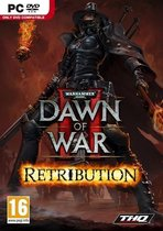 Warhammer 40.000 Dawn of War 2: Retribution - Windows